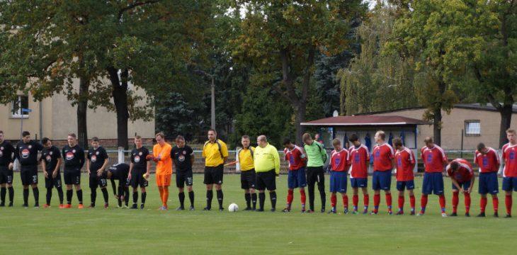 4. Spieltag – Ruhland – Senftenberg 3:1 (2:0)