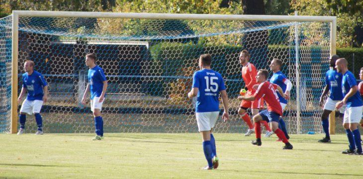 6. Spieltag – Ruhland – Finsterwalde 2:1 (2:0)