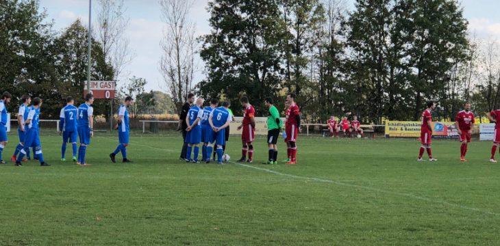 7. Spieltag – Wormlage – Ruhland II 8:1 (5:1)