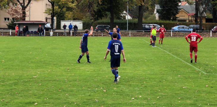 8. Spieltag – Ruhland – Calau 4:2 (3:1)