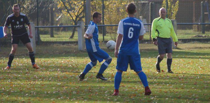 10. Spieltag – Ruhland II – Lindenau II 0:5 (0:0)