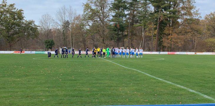 11. Spieltag – Lindenau – Ruhland 3:0 (0:0)