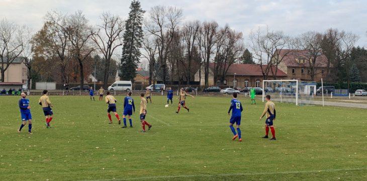 12. Spieltag – Ruhland – Lübbenau 7:0 (4:0)