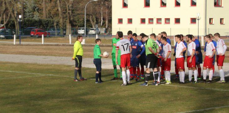 15. Spieltag – Ruhland – Schipkau 1:3 (0:0)