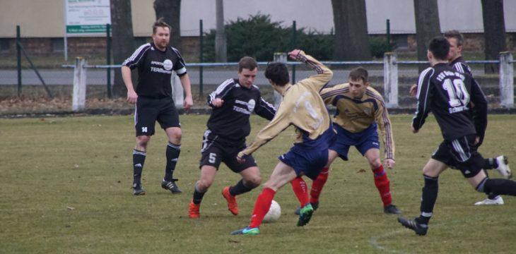 16. Spieltag – Ruhland – Schwarzheide 1:2 (0:0)