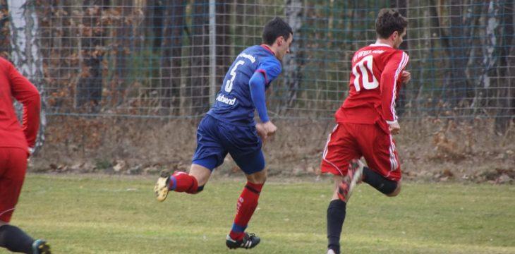 17. Spieltag – Oppelhain – Ruhland 2:1 (2:0)