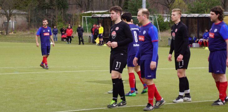 19. Spieltag – Senftenberg – Ruhland 1:3 (0:1)
