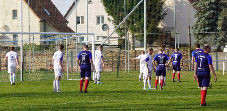 21. Spieltag – Finsterwalde – Ruhland 1:0 (1:0)