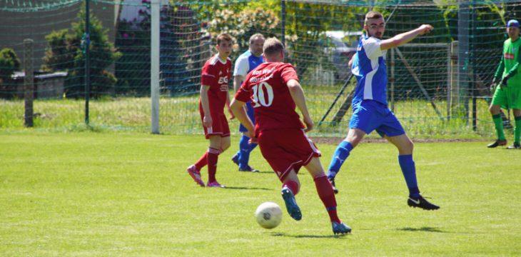 18. Spieltag – Ruhland II – Wormlage 2:5 (0:3)