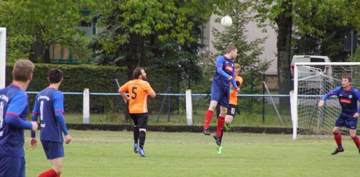 24. Spieltag – Ruhland – Lauchhammer II 10:1 (4:1)