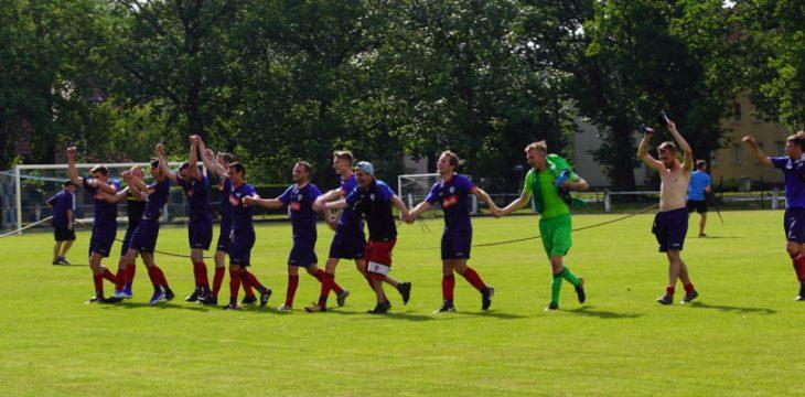 29. Spieltag – Ruhland – Groß Leuthen 4:2 (1:0)