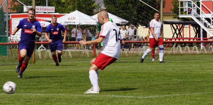 30. Spieltag – Schipkau – Ruhland 2:2 (1:1)