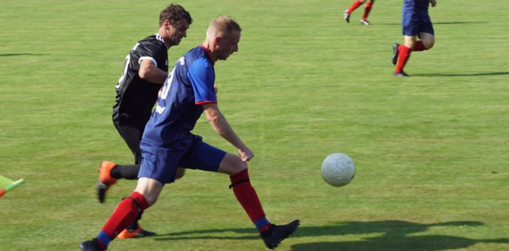 3. Spieltag – Ruhland – Oppelhain 5:0 (1:0)