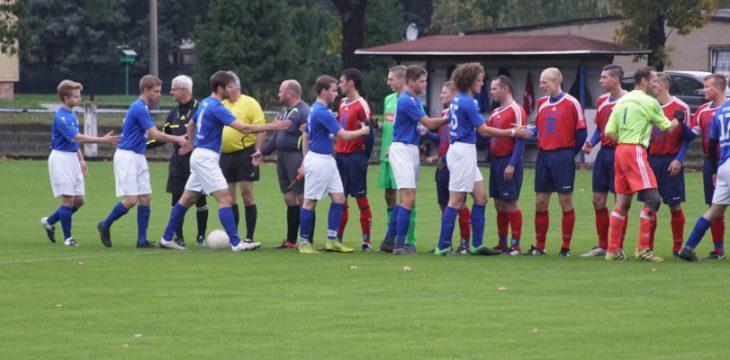7. Spieltag – Ruhland – Finsterwalde 0:4 (0:1)