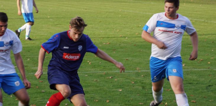 9. Spieltag – Ruhland – Lindenau 0:2 (0:1)