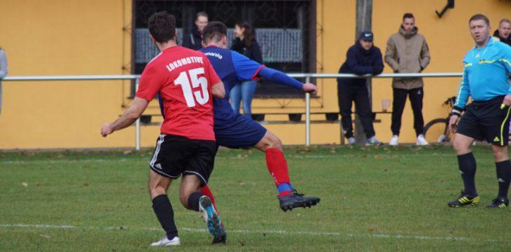 12. Spieltag – Calau – Ruhland 4:2 (3:0)