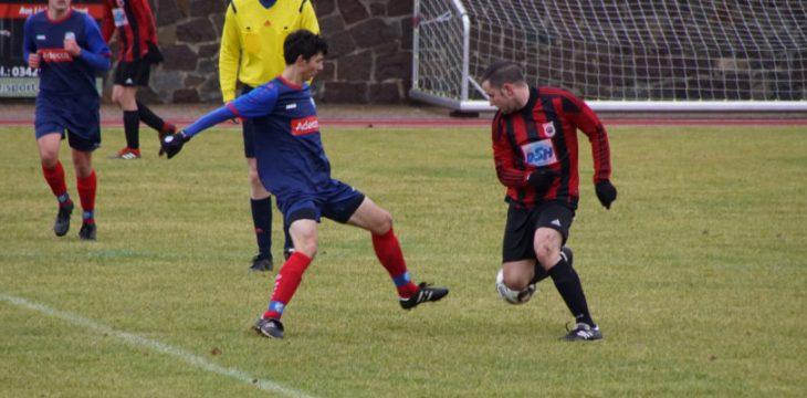 15. Spieltag – Falkenberg – Ruhland 7:1 (2:1)