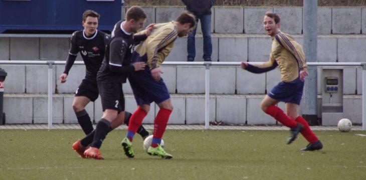 17. Spieltag – Ruhland – Peickwitz 0:2 (0:1)