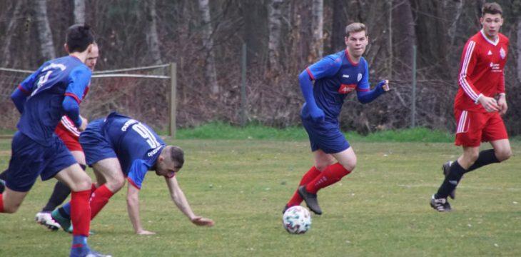 18. Spieltag – Oppelhain – Ruhland 3:0 (1:0)