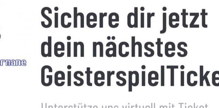 Germanischer Geistershop